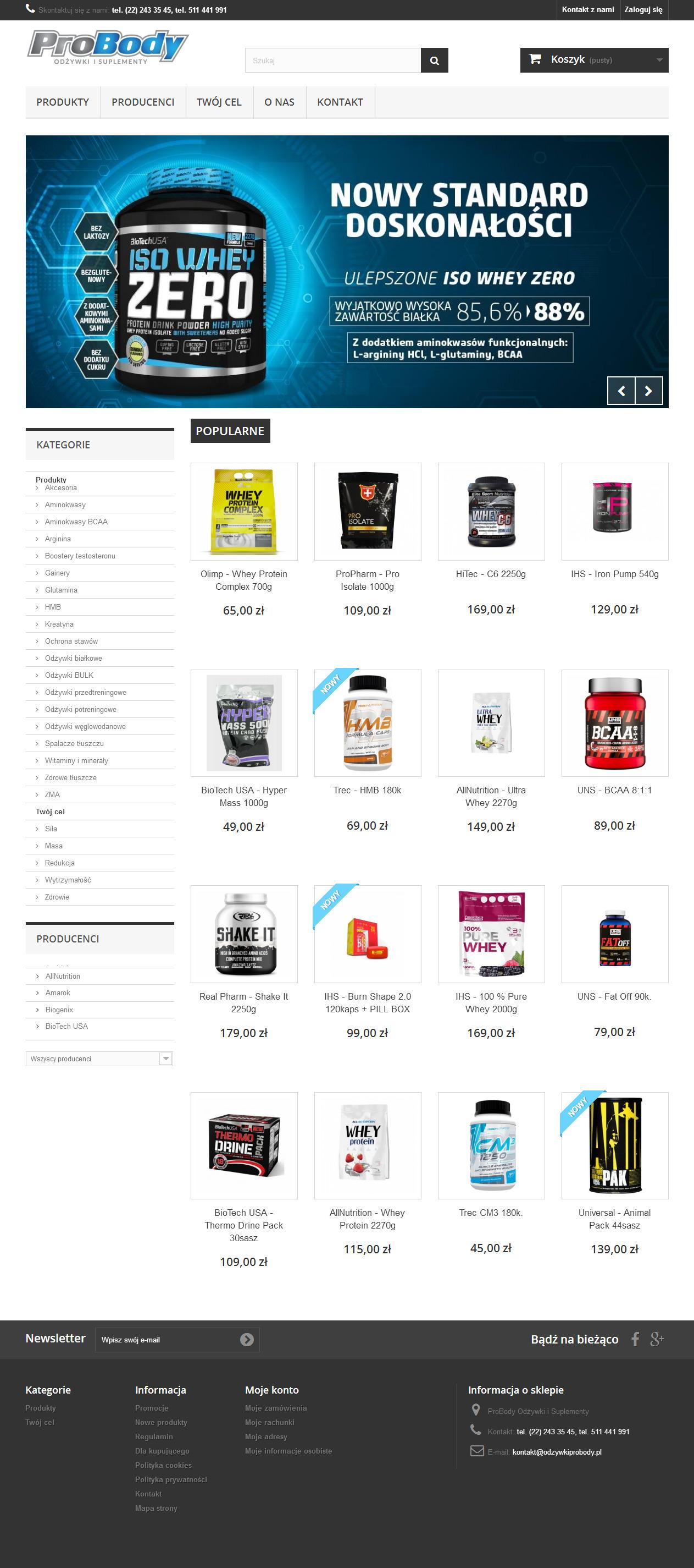 608e5da64f353c PRODO cennik tworzenie sklepów internetowych,projektowanie stron www ...