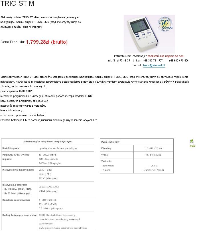 wordpress sklep katalog produktów 3